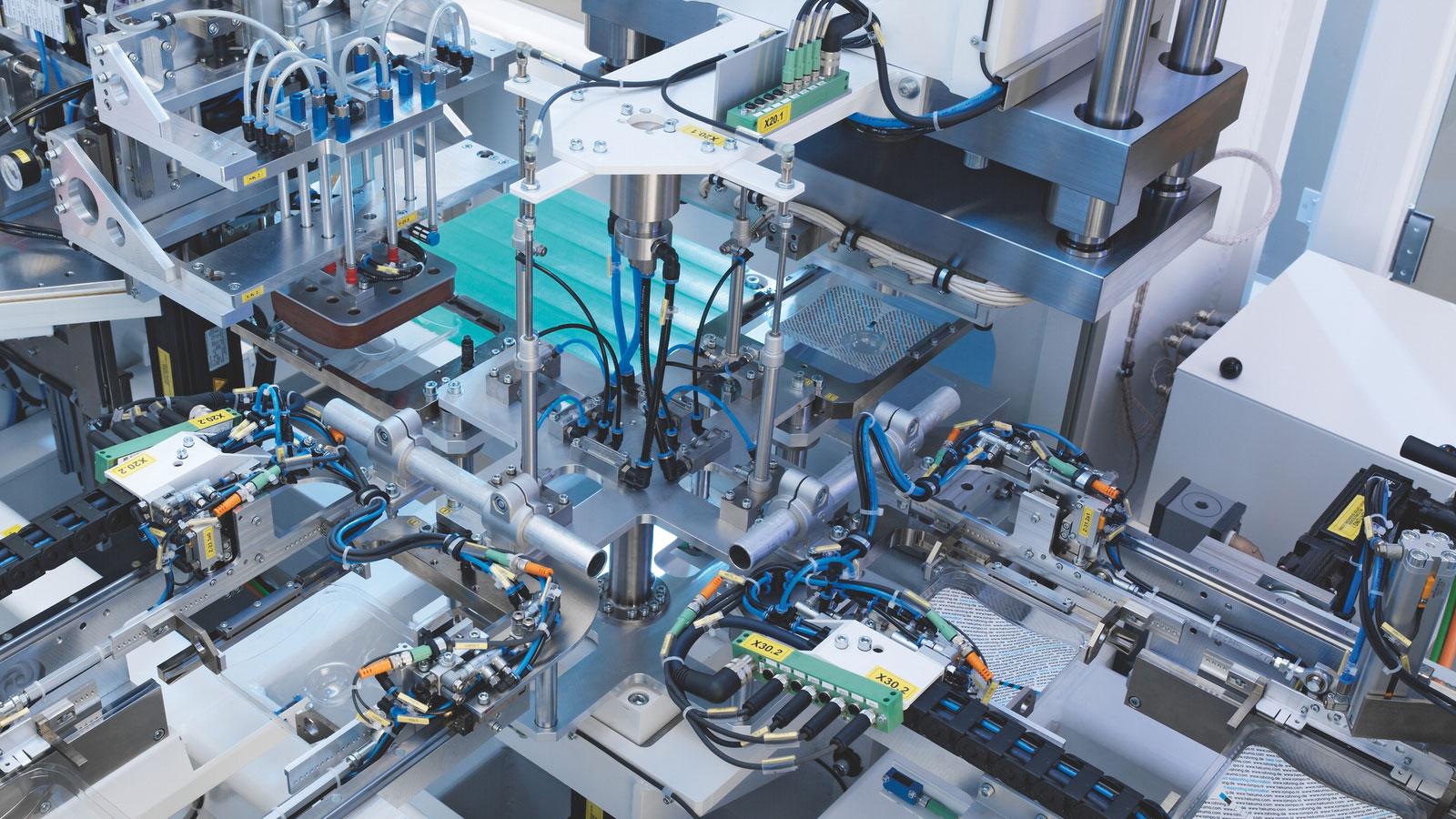 Automazione Industriale e di processo