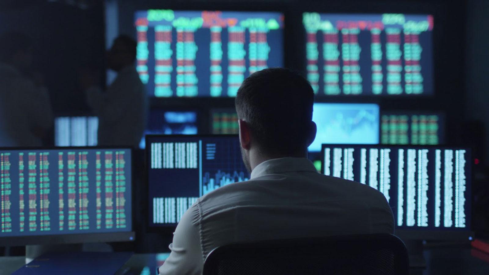 Supervisione Impianti, Processi Produttivi, Automazioni, Macchine